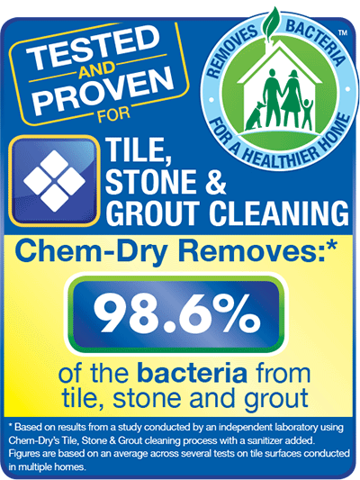 Stone, Tile & Grout Cleaning - Chem-Dry of Vancouver